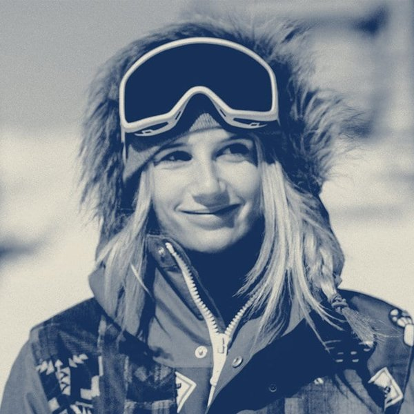 Burton U.S. Open Riders To Watch: Anna Gasser