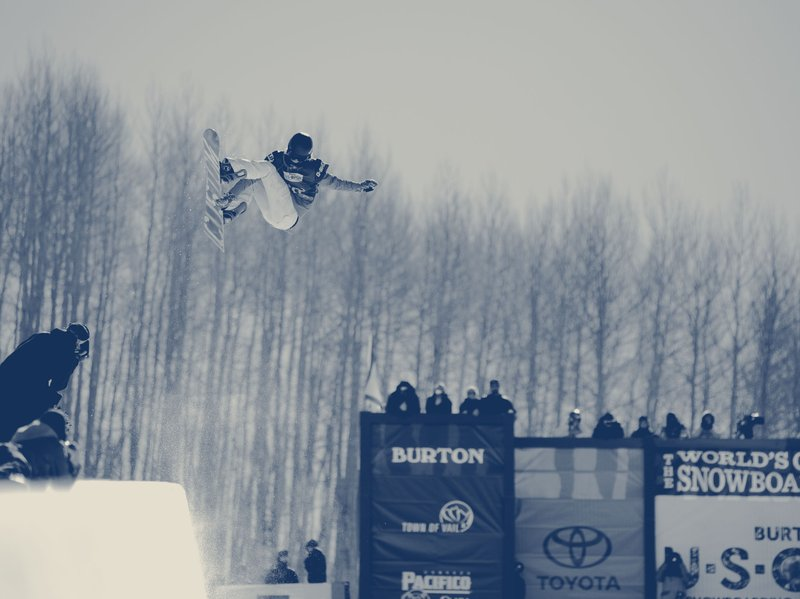 Women's Halfpipe Semi-Finals