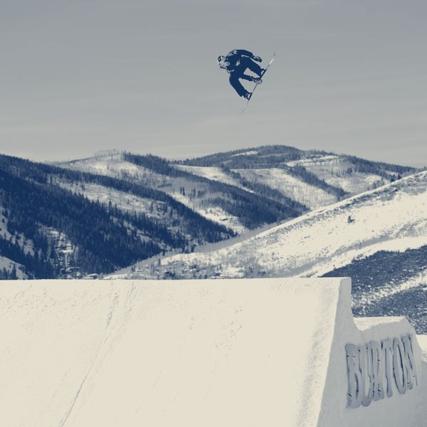 Anna Gasser and Mark McMorris Win 2017 Burton U·S·Open Slopestyle Titles