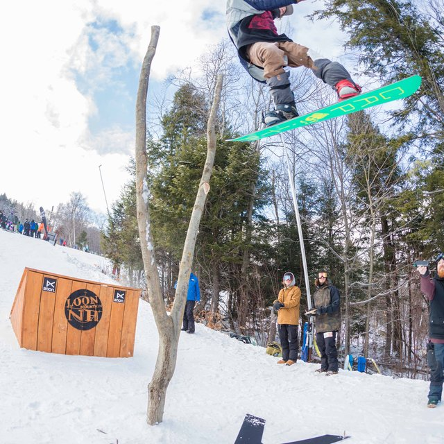 Loon, NH - Contest Recap