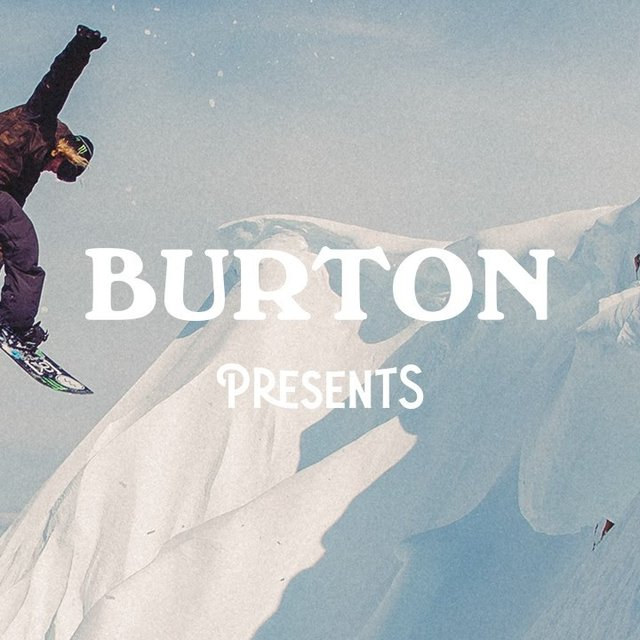 Burton Presents 2016 – Mikkel Bang and Mikey Rencz