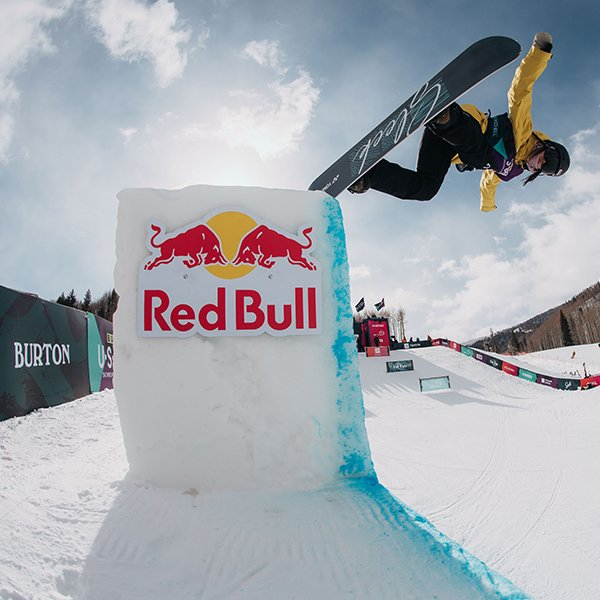 Scotty James & Ruki Tomita Qualify First in 2020 Burton U·S·Open Halfpipe Semi-Finals